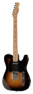 Fender Classic Player Baja Tele 2CSB